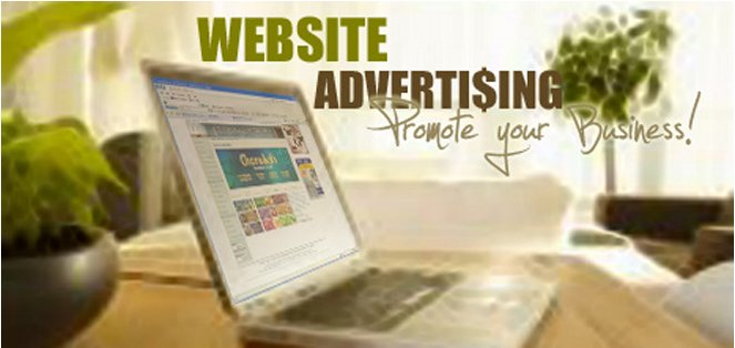 How to advertise a website for free online